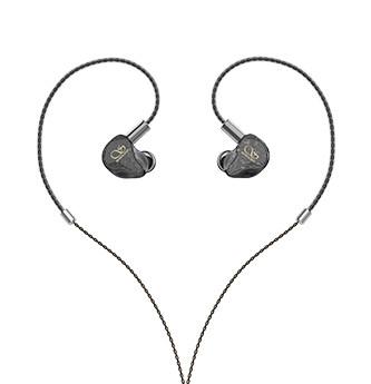 ME700入耳式HiFi耳机